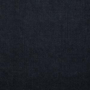 Polsterstoff Uni grau Naturfaser Canvas 04 Lizzo