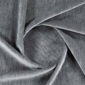 Polsterstoff uni grau strapazierfähig Paxton 9 Kobe Interior Fabrics