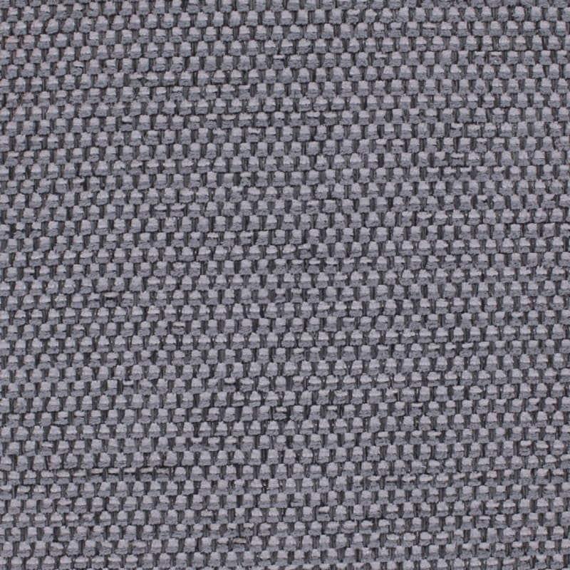 Polsterstoffe Uni grau Waschbar Cesar 160 Aristide